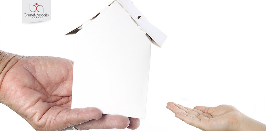 Saviez-vous que sans testament, les enfants héritent d'une plus grosse part des biens que l'époux?