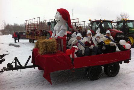 Henryville célèbre son 41e carnaval