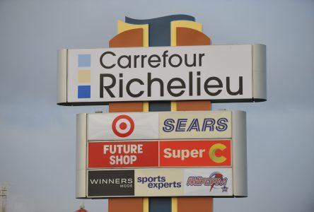 Sears vend ses parts dans le Carrefour Richelieu