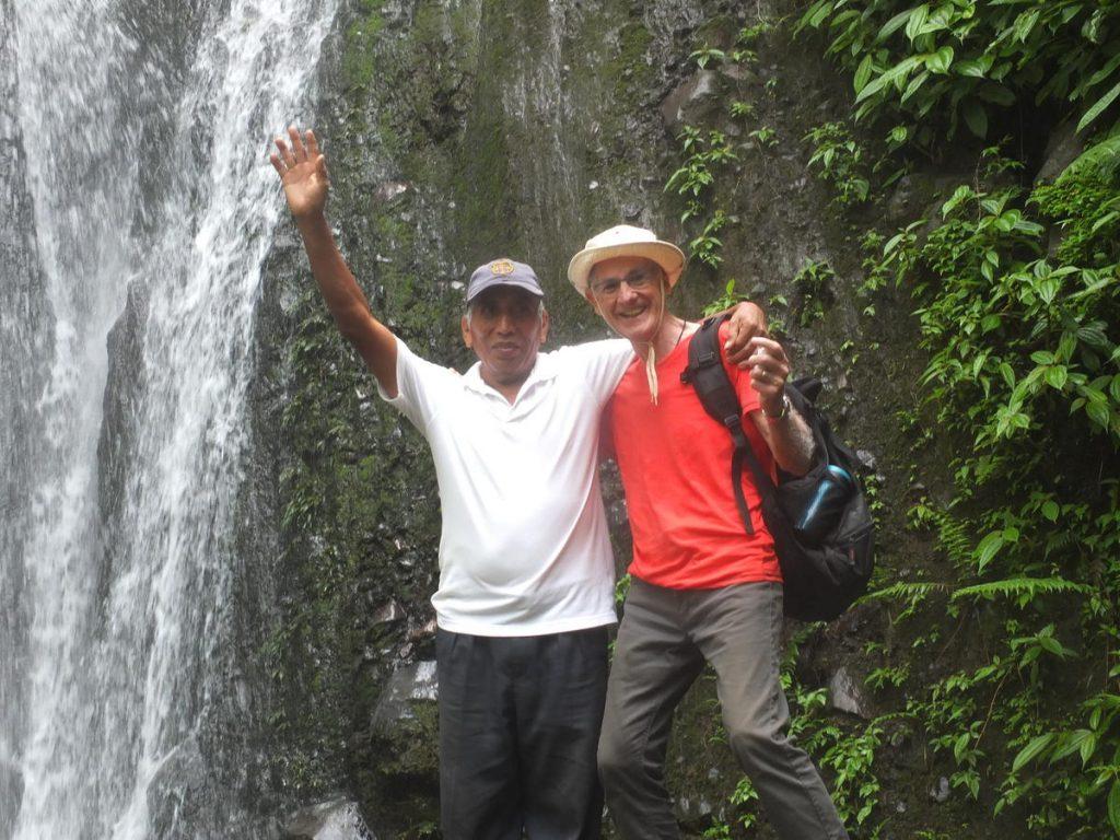 Un stage d'immersion dépaysant au Guatemala