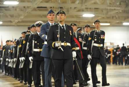 Défilé de militaires à ne pas manquer samedi