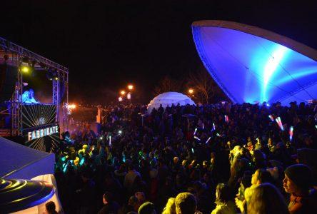Mon Vieux-Saint-Jean la nuit: DJ, animation et art au centre-ville ce samedi soir