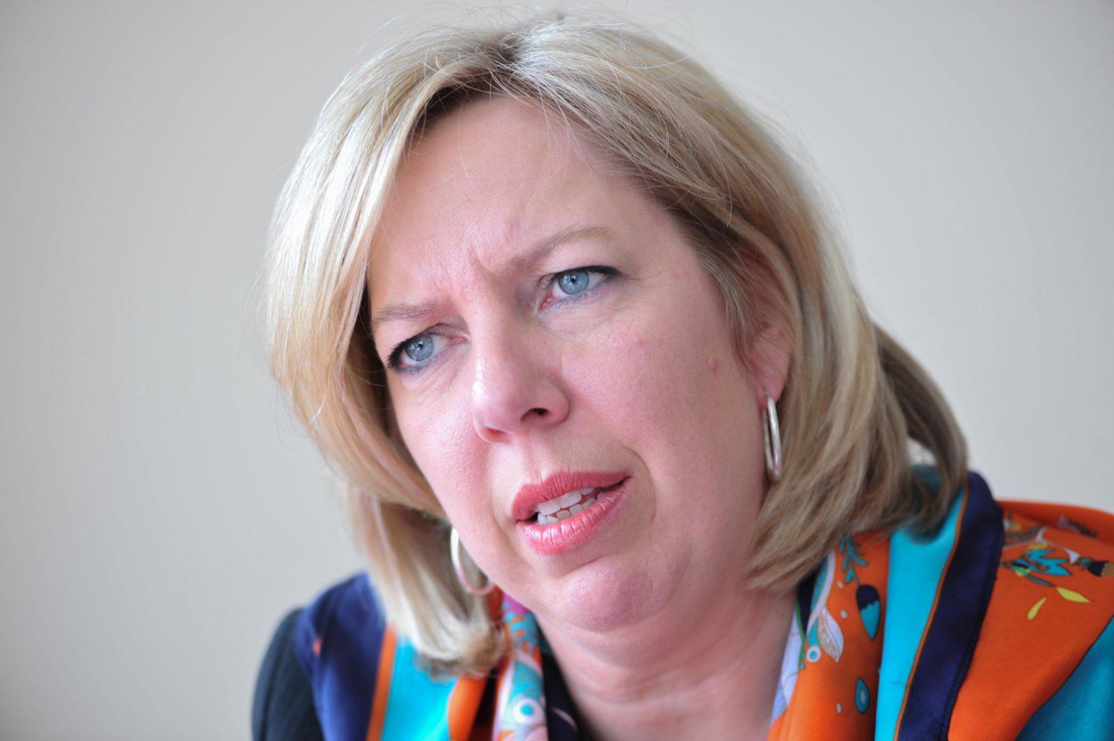 Chantal Tremblay chef de cabinet