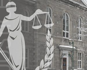 Charbonneau coupable