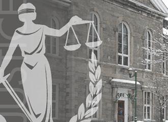 Charbonneau coupable