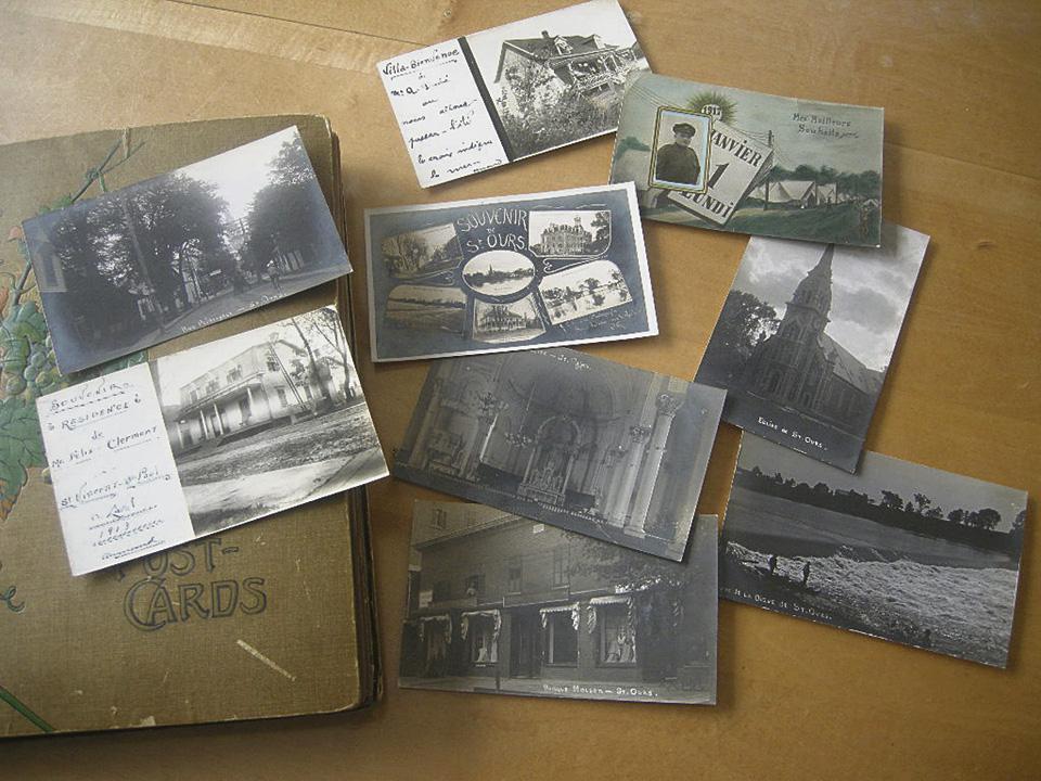 De belles cartes postales anciennes - Le Canada Français