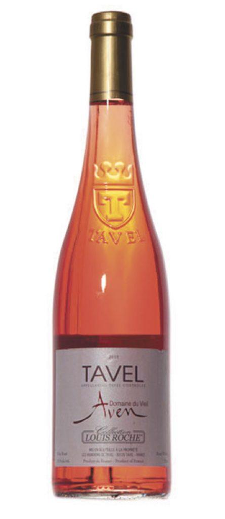 Domaine du Vieil Aven Tavel Rosé