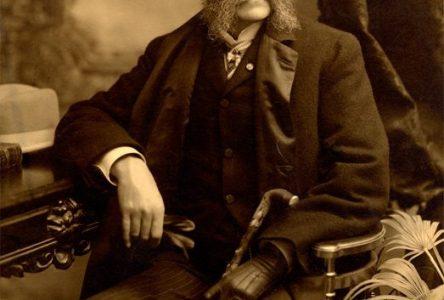 F.-G Marchand, député de Saint-Jean durant 33 ans