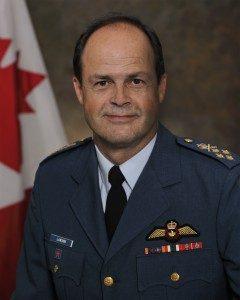 La sécurité du personnel des Forces canadiennes est une priorité.