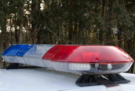Grave accident de travail à Napierville