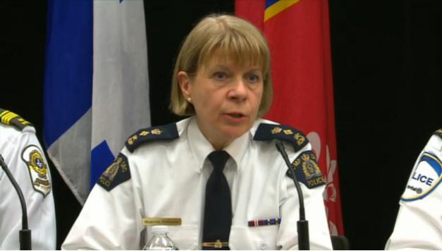Rouleau avait été arrêté en juillet