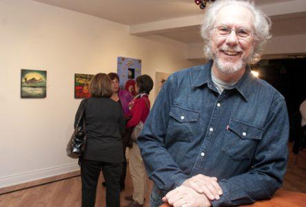 Jacques Boulerice inspire 29 artistes