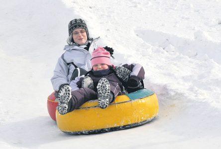 Iber-Neige vous invite à fêter l'hiver!