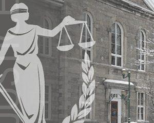 Le procès de Longpré n'a pas lieu