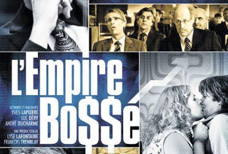 L'empire Bossé: pas le flop ni le succès attendu