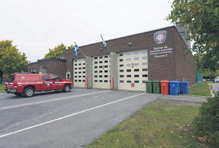 Les pompiers vous invitent à la caserne d'Iberville dimanche