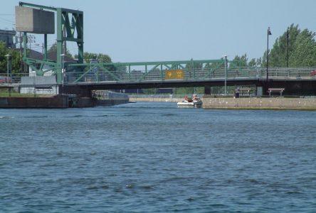 On roulera sur le nouveau pont dès 2015