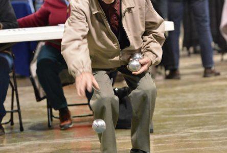 Un champion qui a 98 ans