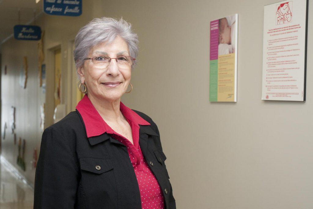 Bénévoles demandés en oncologie