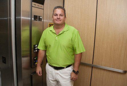 Marché florissant pour les ascenseurs
