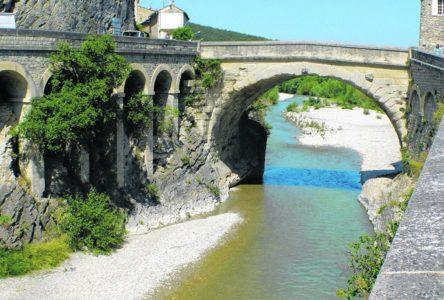 Vaison-la-Romaine, ville d'histoire et de beauté
