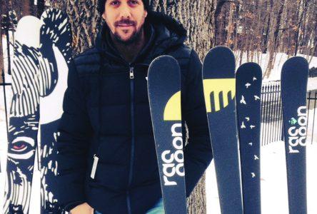 Une entreprise de skis fondée à Saint-Jean