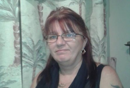 Lucie Thuot a été retrouvée