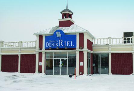 Meubles Denis Riel fermera ses portes