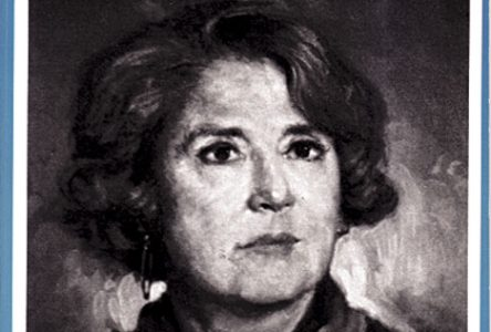 Rina Lasnier, poète de l'essentiel