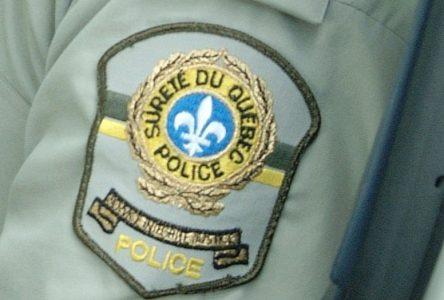 Accident grave à Saint-Sébastien