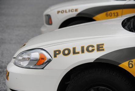 Pornographie juvénile: arrestation à St-Jean