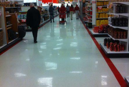 Les soldes de fermeture sont amorcés chez Target