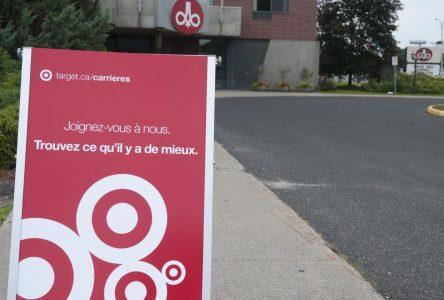 Target tiendra une autre foire de l'emploi