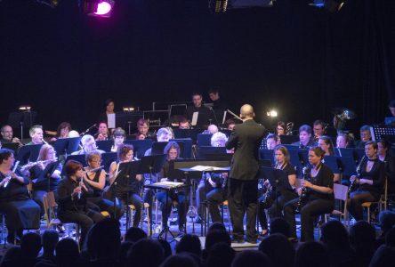 Le Cercle philharmonique en spectacle dimanche