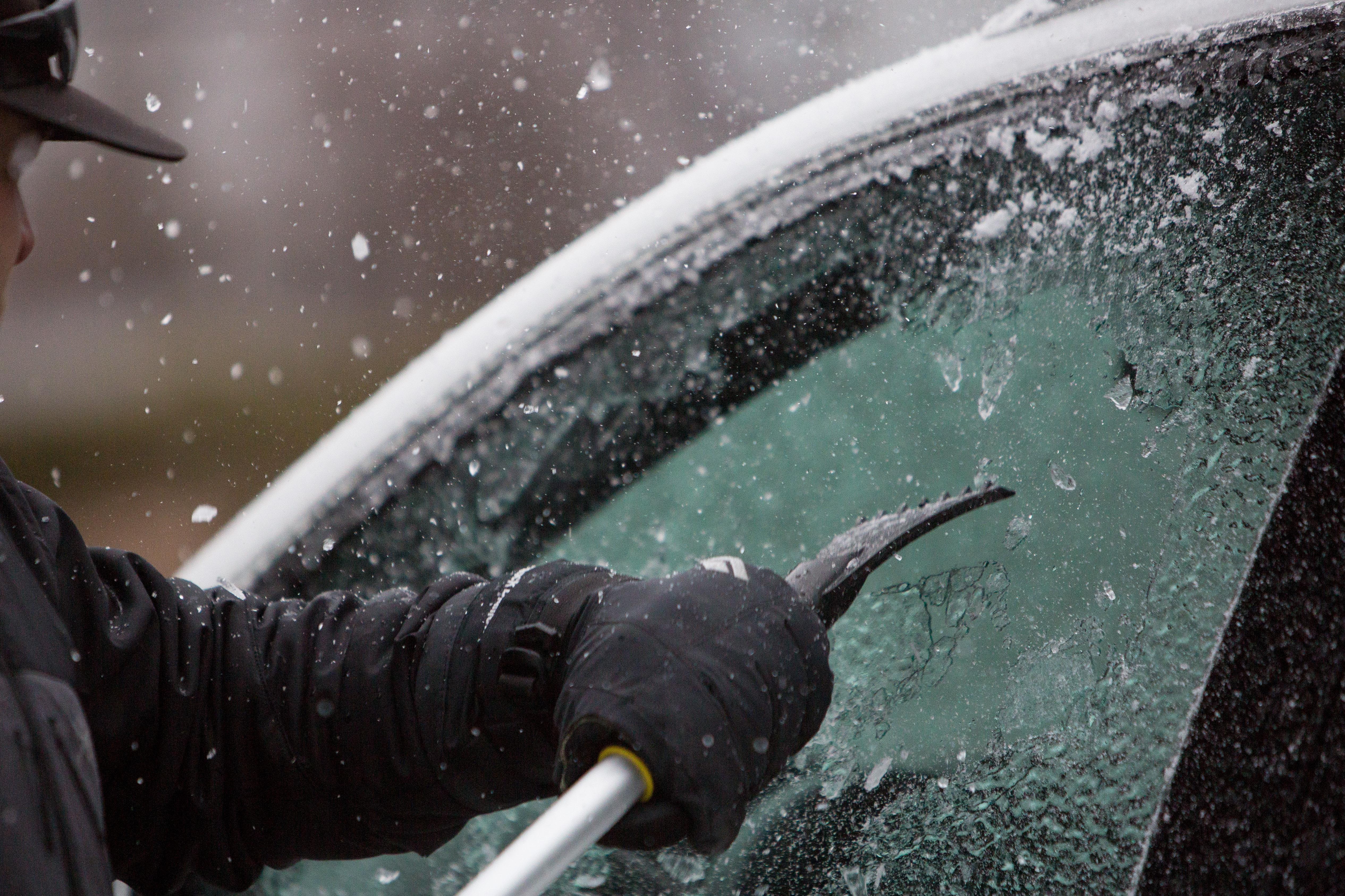 Cocktail météo: Aucun accident, écoles fermées