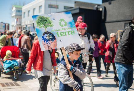 Plusieurs activités dimanche pour le Jour de la Terre