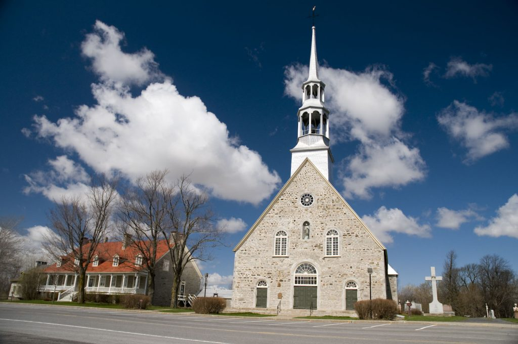 Grande fête gratuite au village de L'Acadie les 5 et 6 mai