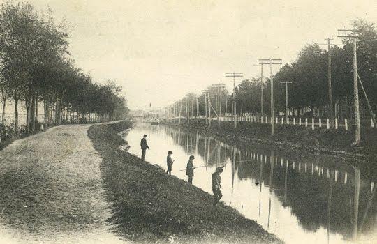 Activité pour les 175 ans du canal de Chambly