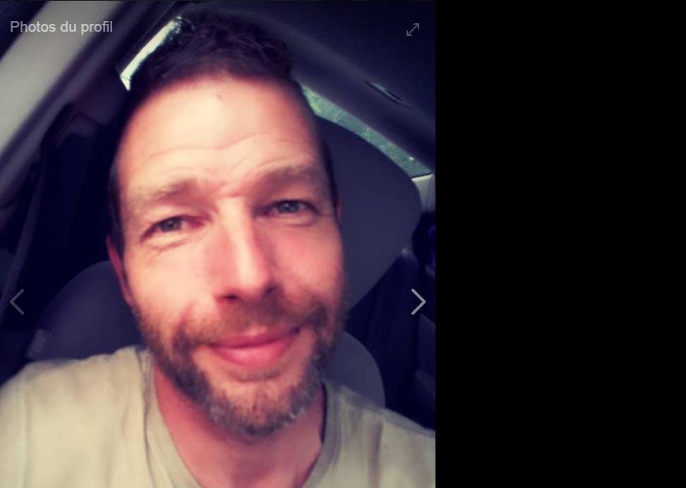 Sylvain Bujold retrouvé sain et sauf