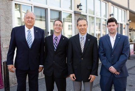 Des candidats conservateurs dans le Haut-Richelieu