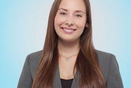 Vanessa Parent sera candidate du Parti libéral