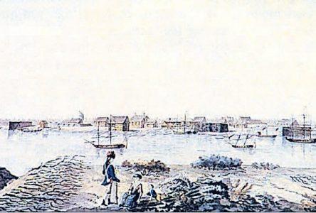 L'histoire fascinante d'une importante voie navigable