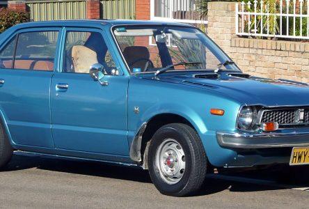 24 septembre 1948 – La compagnie Honda voit le jour