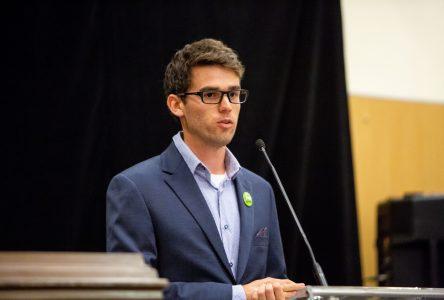 Québec solidaire promet plus d'autonomie aux municipalités