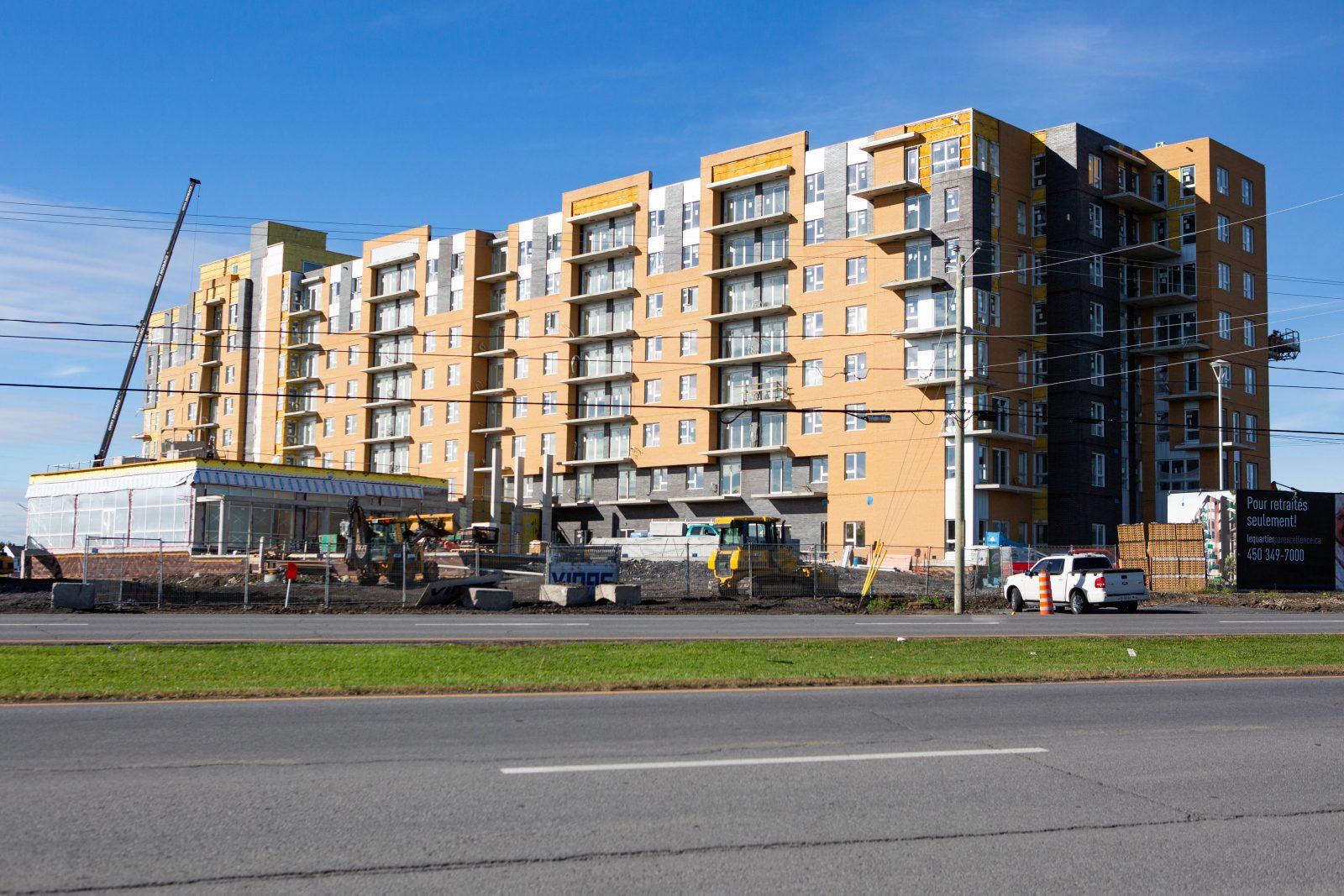 Le Quartier par Excellence lance une 2e phase de 167 unités