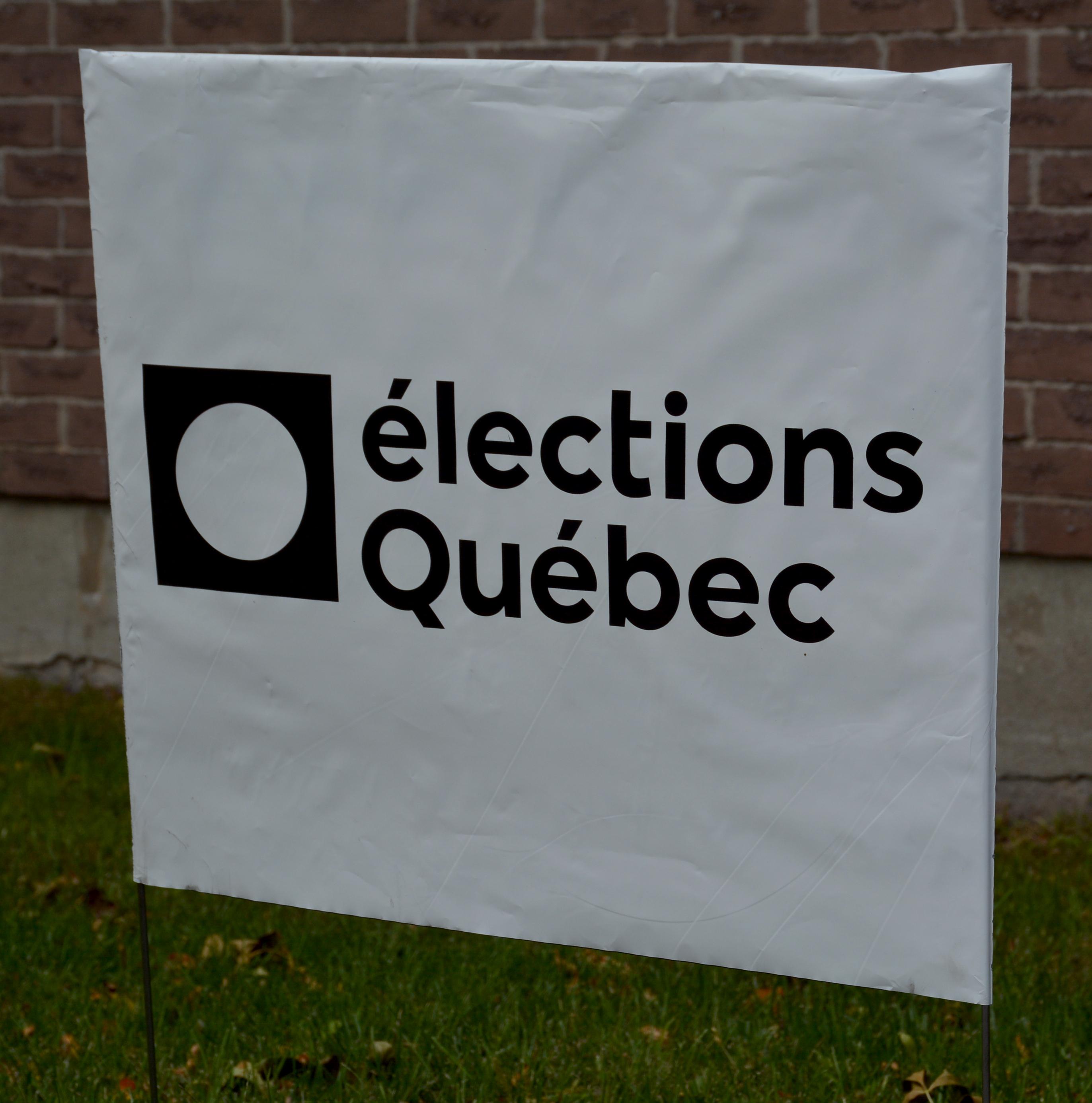 Plus de 45% des électeurs avaient voté cet après-midi