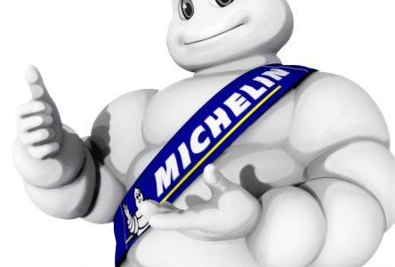 Michelin est le meilleur employeur aux États-Unis
