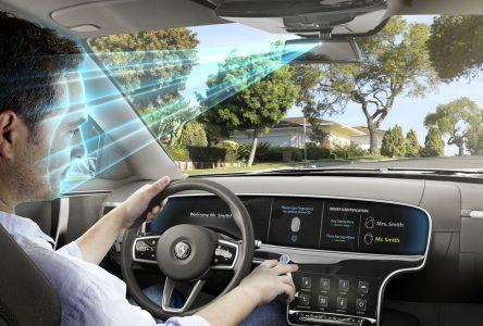 Des véhicules à l'image des téléphones intelligents