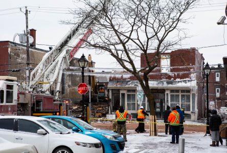 85 pompiers déployés en même temps
