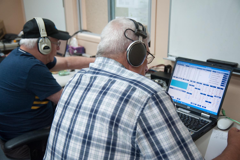 Club VE2CVR: session de formation sur le certificat de radioamateur lancée en janvier